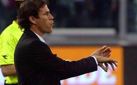 Juventus-Roma: Garcia fa il gesto del violino