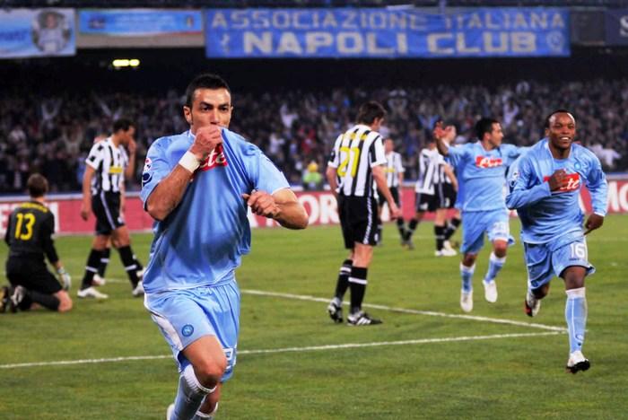 Fabio Quagliarella - Riserva di Lusso - Napoli