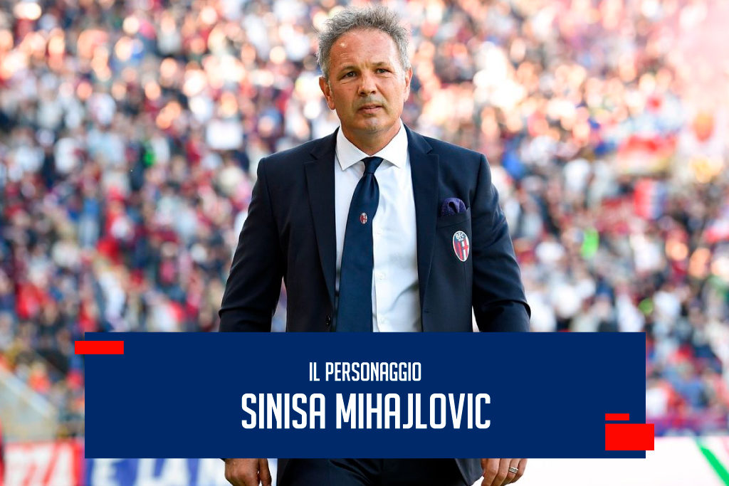 cover rdl sinisa Mihajlovic