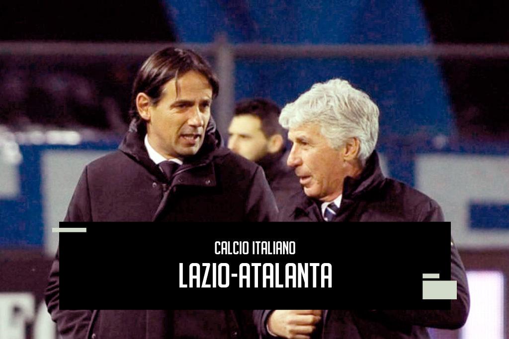 laio-atalanta 3-3 riserva di lusso gasperini inzaghi
