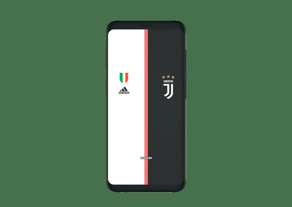 Sfondi Cellulare Gratis Maglie Squadre Serie A 2019 20 Riserva Di Lusso