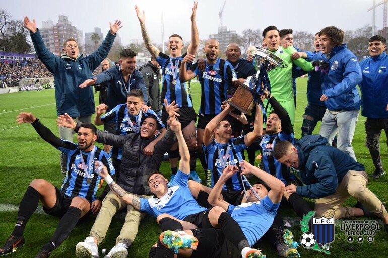 Il Liverpool Fútbol Club