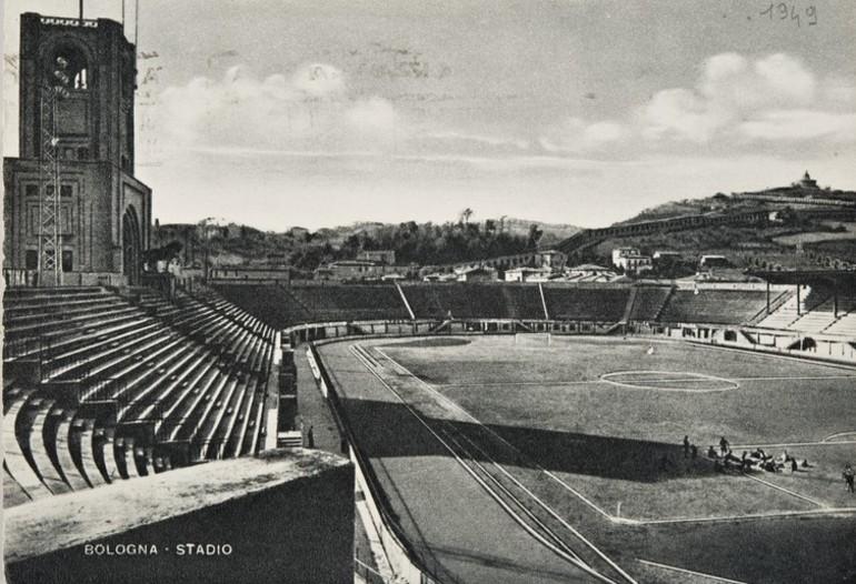Stadio Littoriale