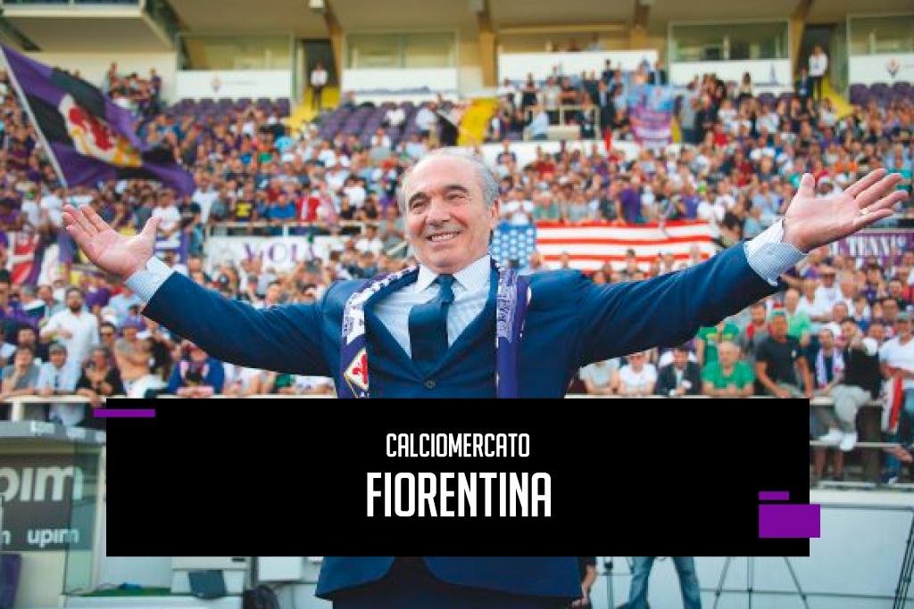 calciomercato Fiorentina gennaio riserva di lusso 2020