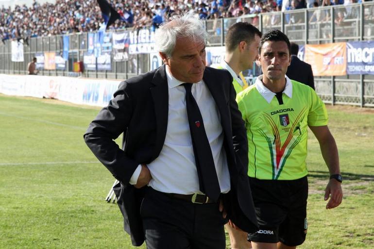 Marcello Pitino Nocerina