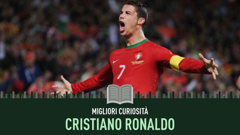 cristiano ronaldo curiosità cr7