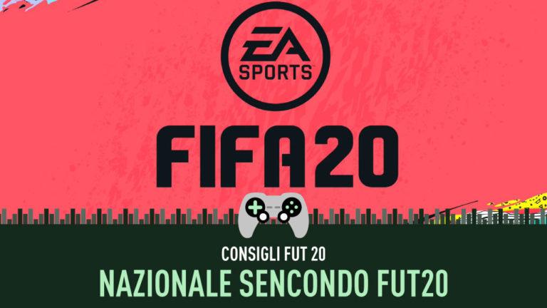 fut 20 nazionale italiana