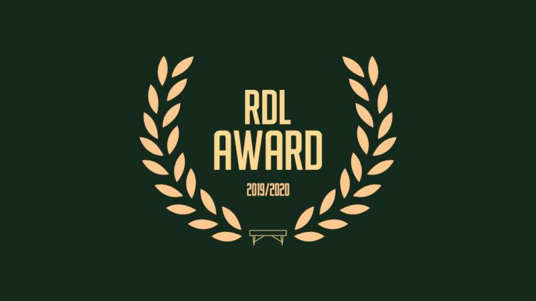 rdl award serie a 2019/20
