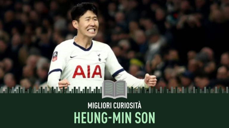 Heung-min Son Curiosità
