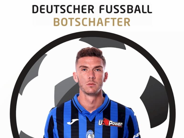 robin gosens curiosità miglior giocatore tedesco no bundesliga