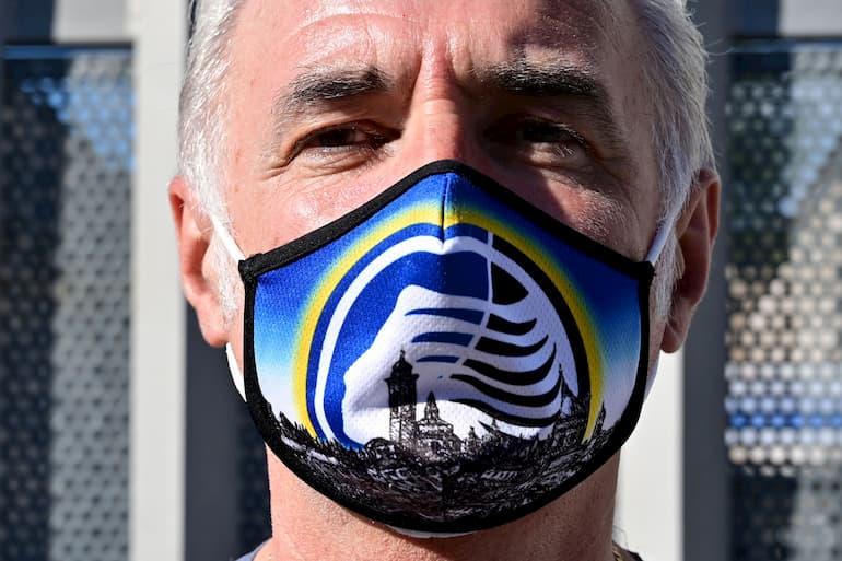 Bergamo Una città, una squadra, un sentimento (Foto: Miguel MedinaAFP via Getty Images - OneFootball)