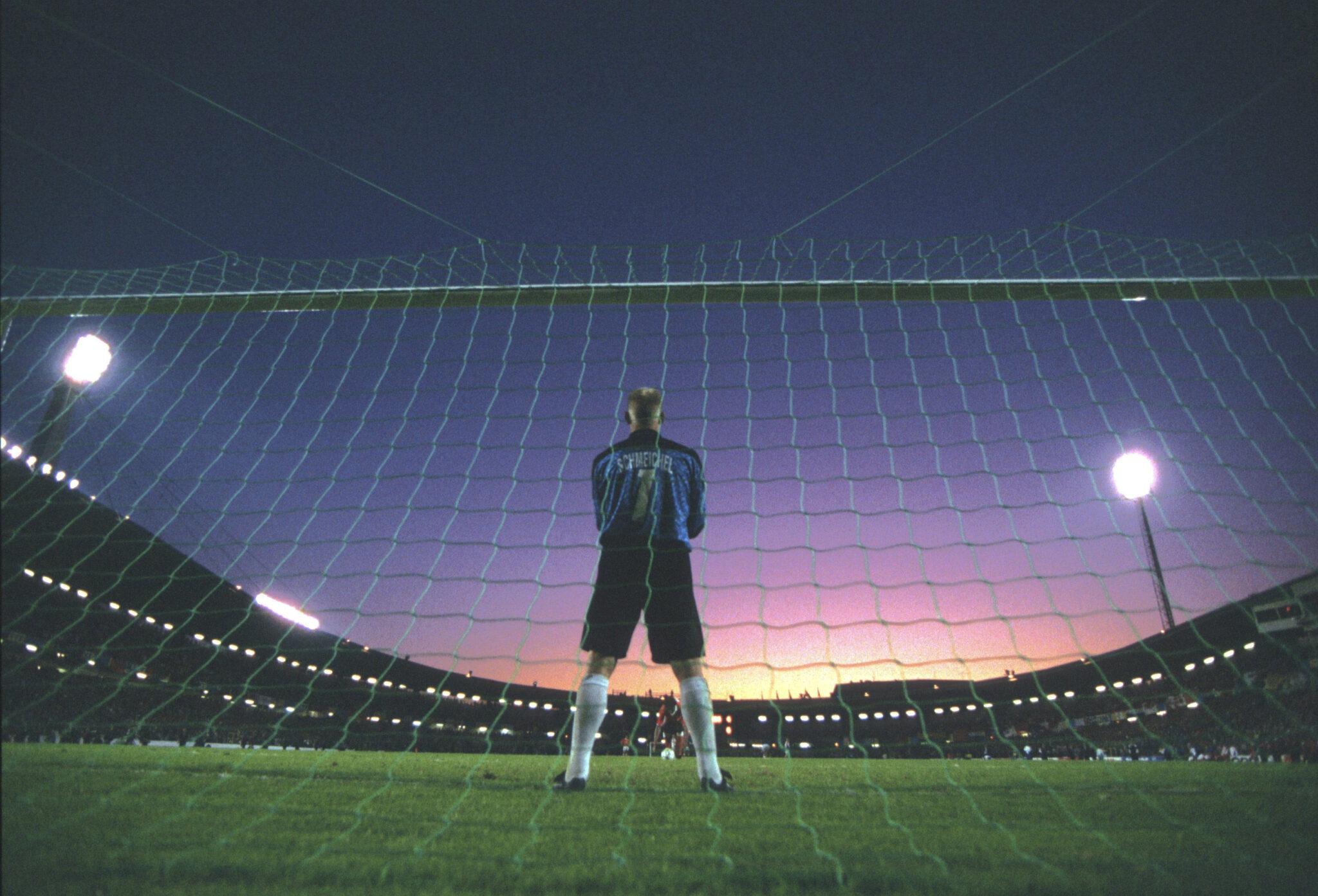 Rigori Danimarca vs Olanda - Foto Lutz Bongarts Getty Images OneFootball
