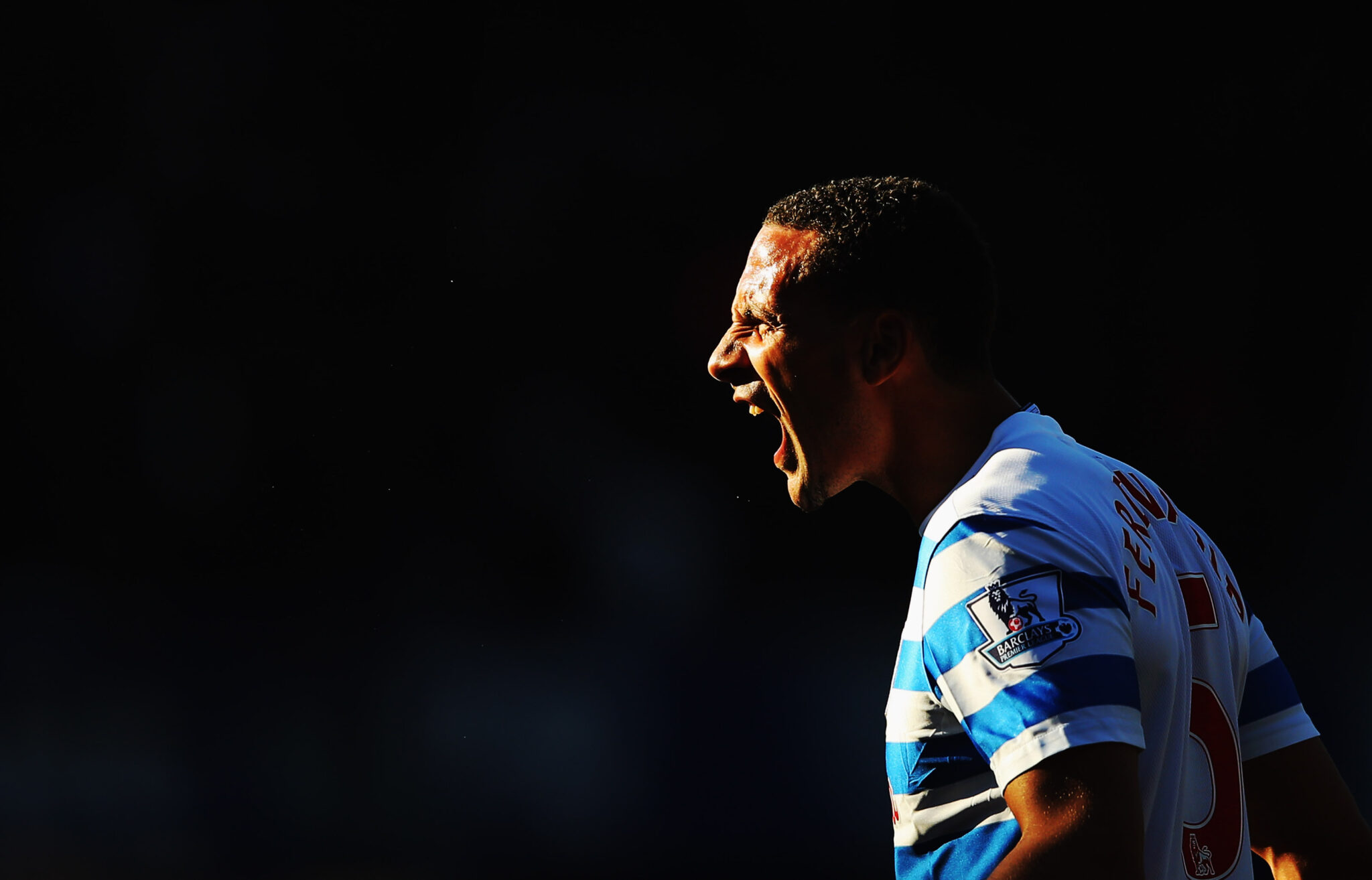 Rio Ferdinand QPR - Foto Paul Gilham Getty Images OneFootball