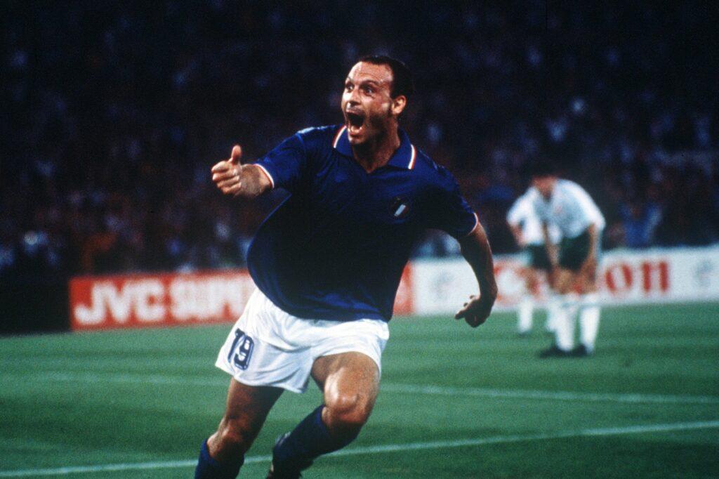 Schillaci - Italia '90