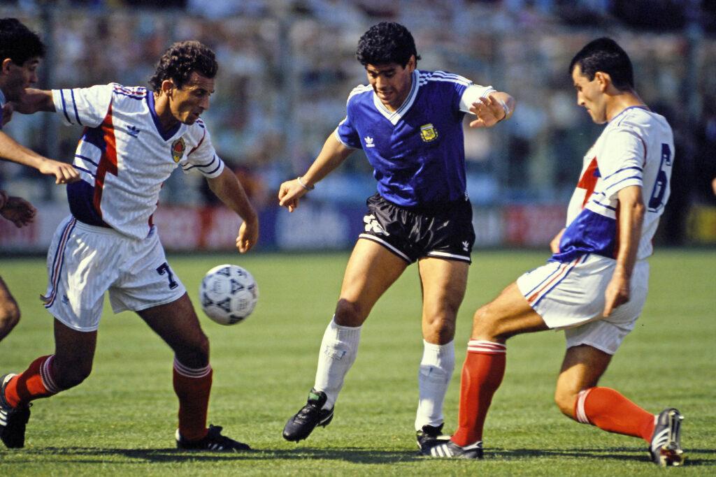 Maradona - Italia '90