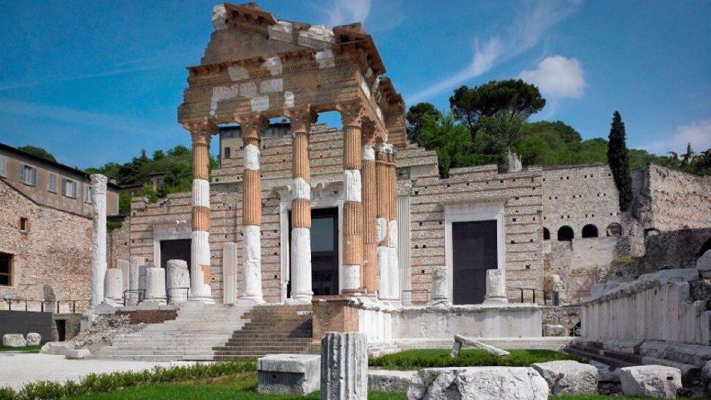 Capitolium - Brescia