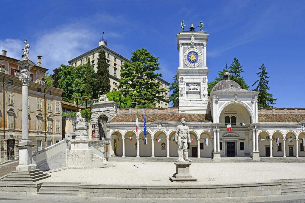 Udine - Piazza Libertà