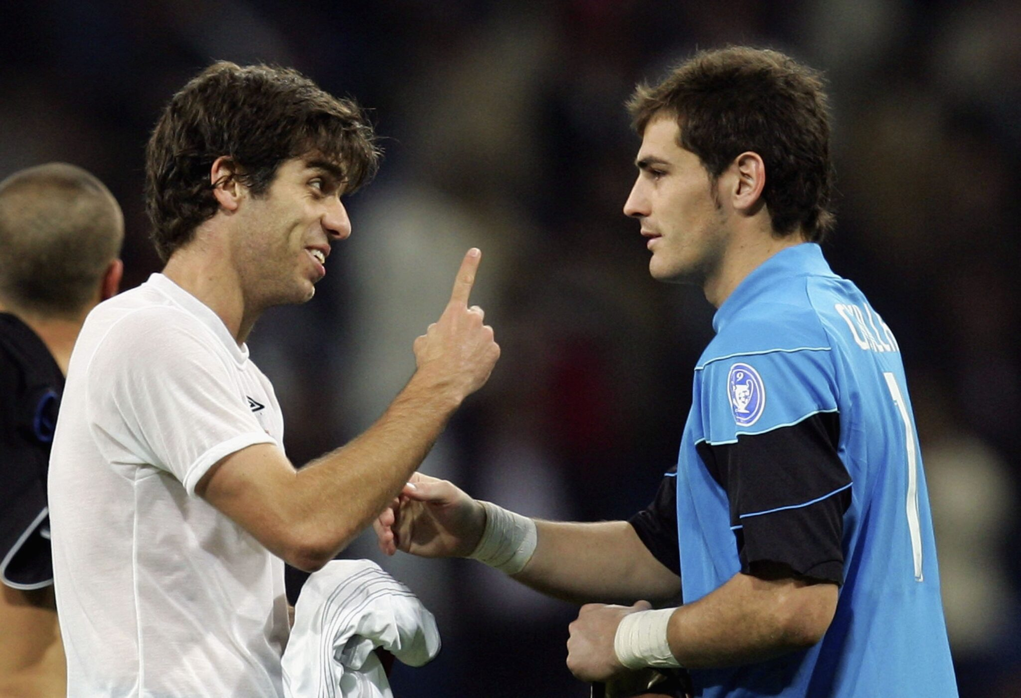 Casillas - Foto Denis Doyle Getty Images OneFootball