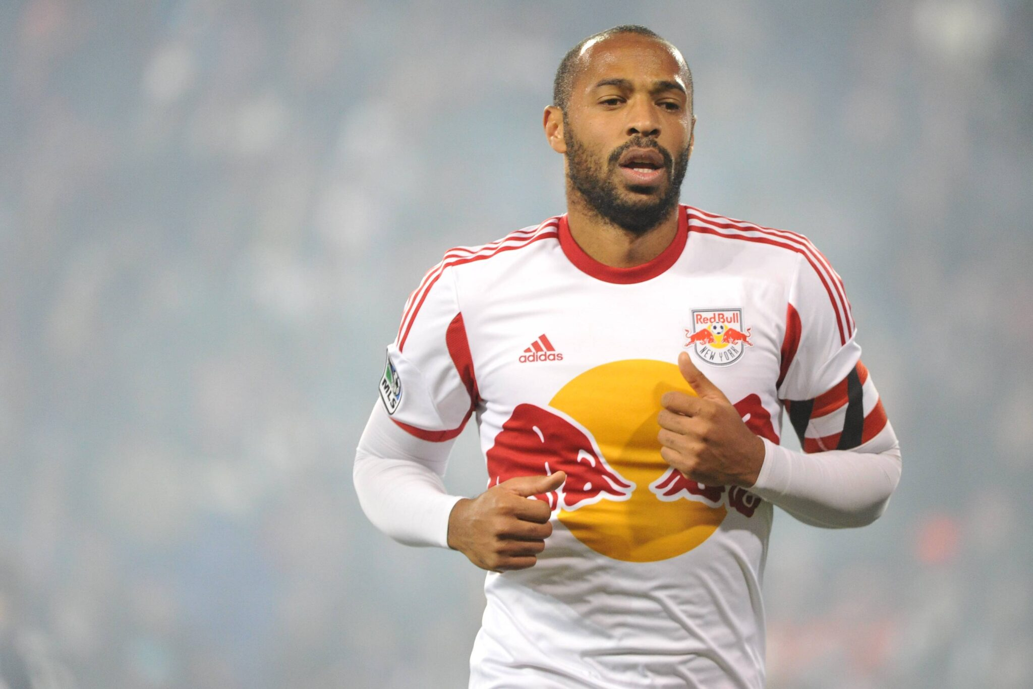 Thierry Henry - Red Bull