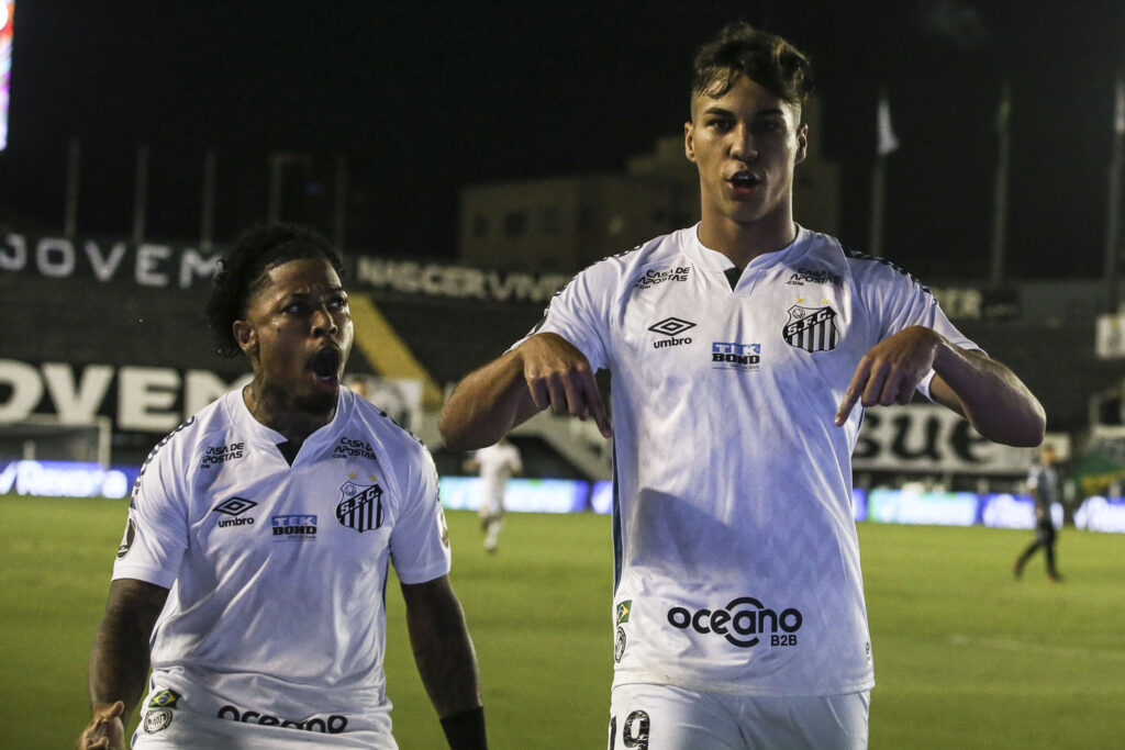 Libertadores - Palmeiras
