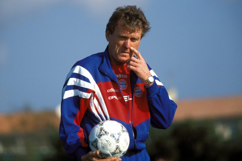 Sepp Maier Bayern