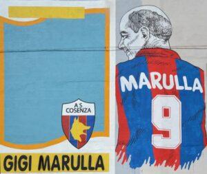 Gigi Marulla Cosenza
