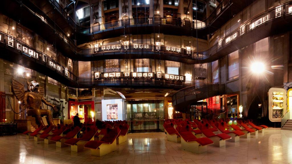 Il Museo del Cinema di