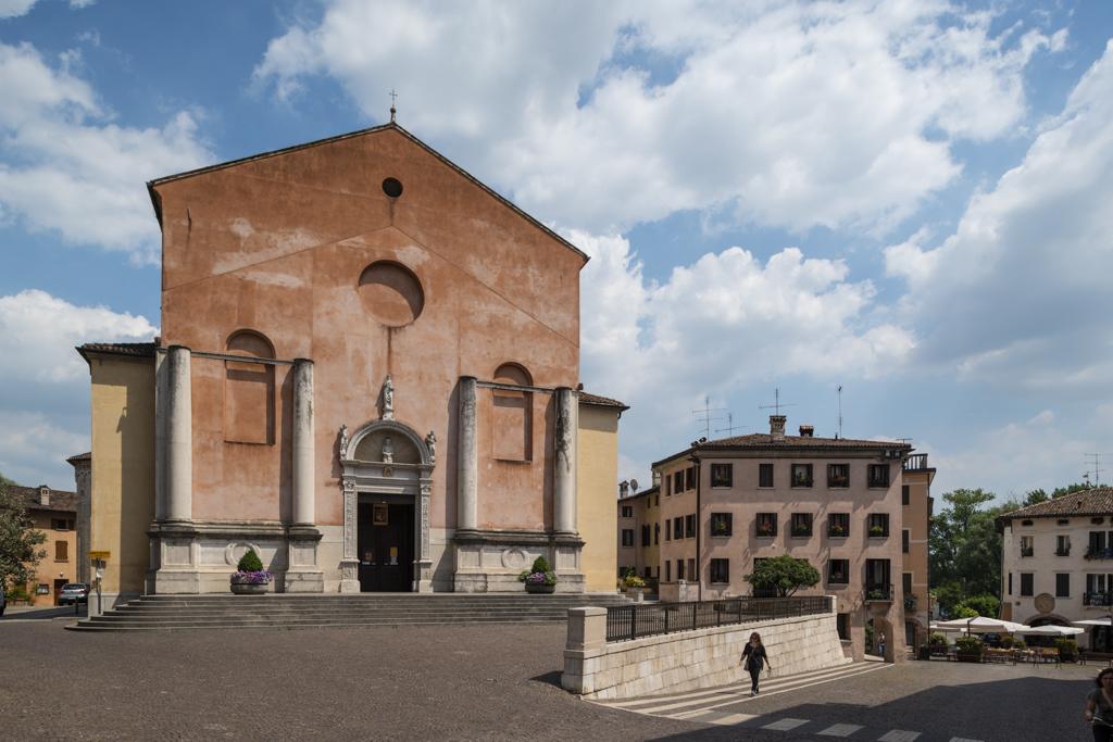 Il Duomo di San Marco