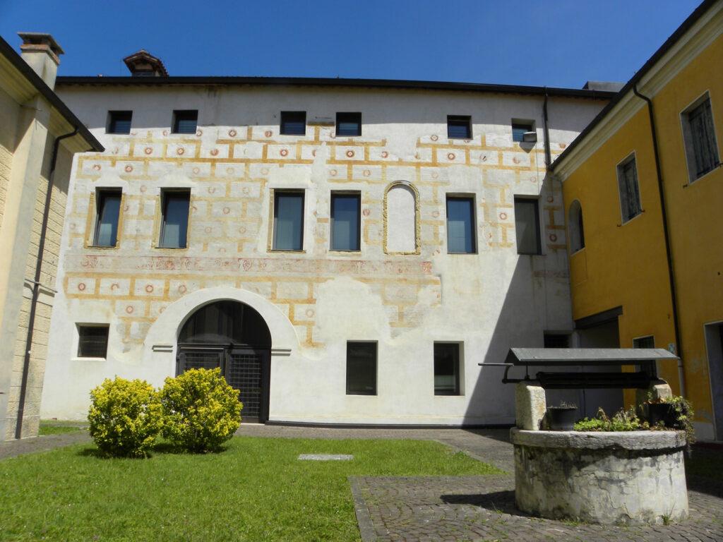 Il Palazzo Pretorio di Cittadella