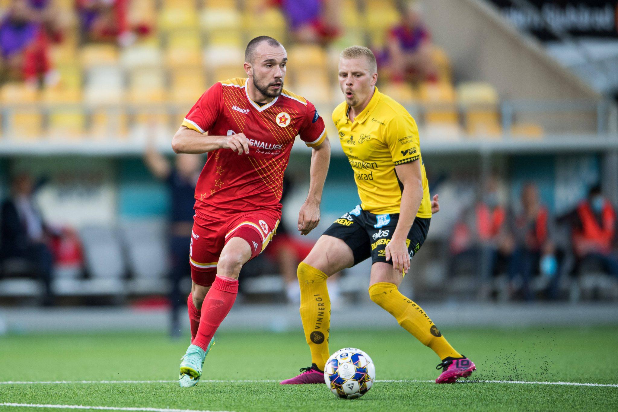 UEFA Conference League 2021/22 Qualifiers